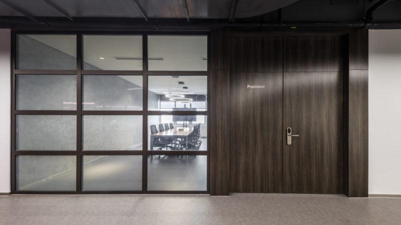 A Look Inside Crystal Martin's New Viet Yen Office