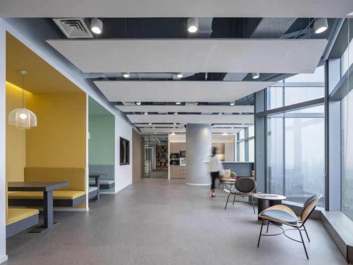 Dentons Offices – Changsha