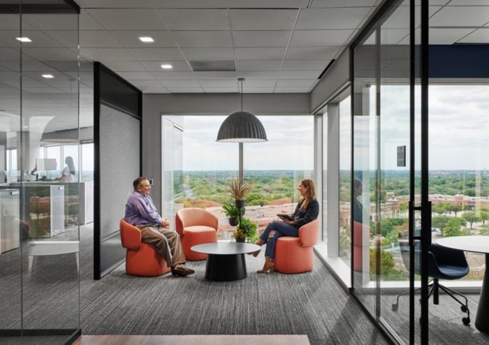 Digital Matrix Systems Offices – Plano