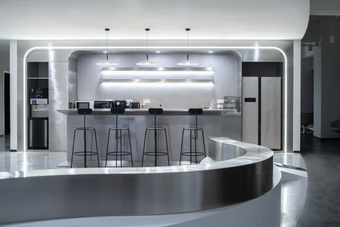 Golong Holdings Offices – Hangzhou