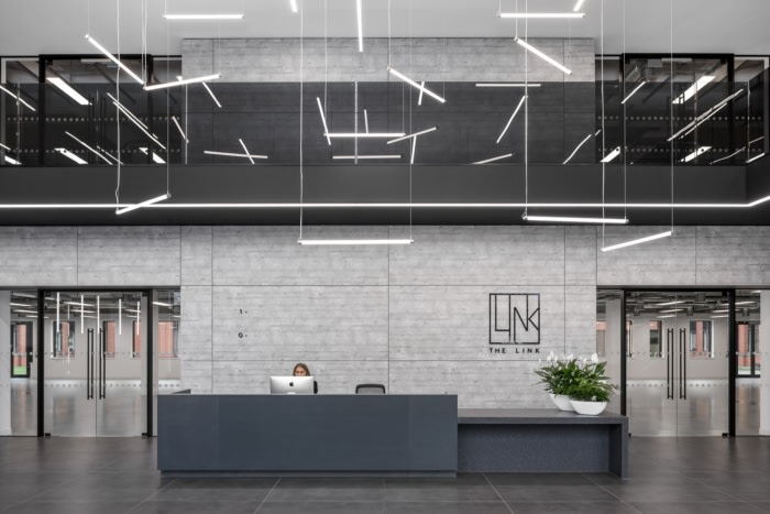 """Kennedy Wilson """"The Link"""" Offices – Maidenhead"""