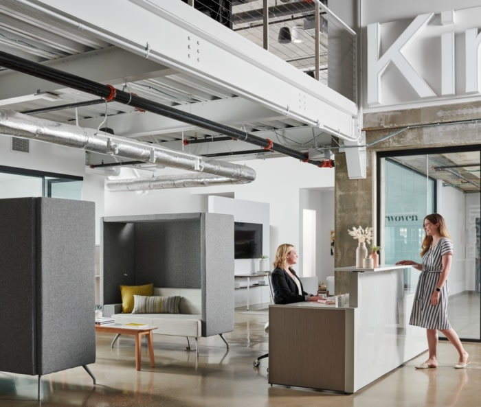 Kimball Offices And Showroom – Dallas
