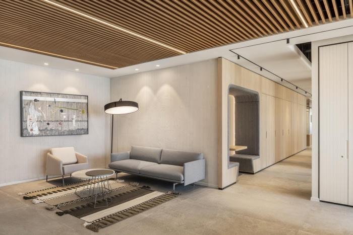 S. Friedman & Co Offices – Tel Aviv