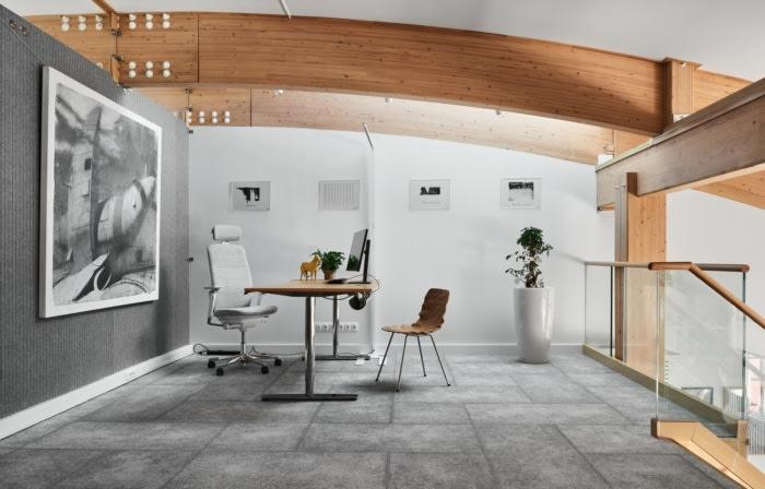 DESIGNIC Offices – Saint Petersburg