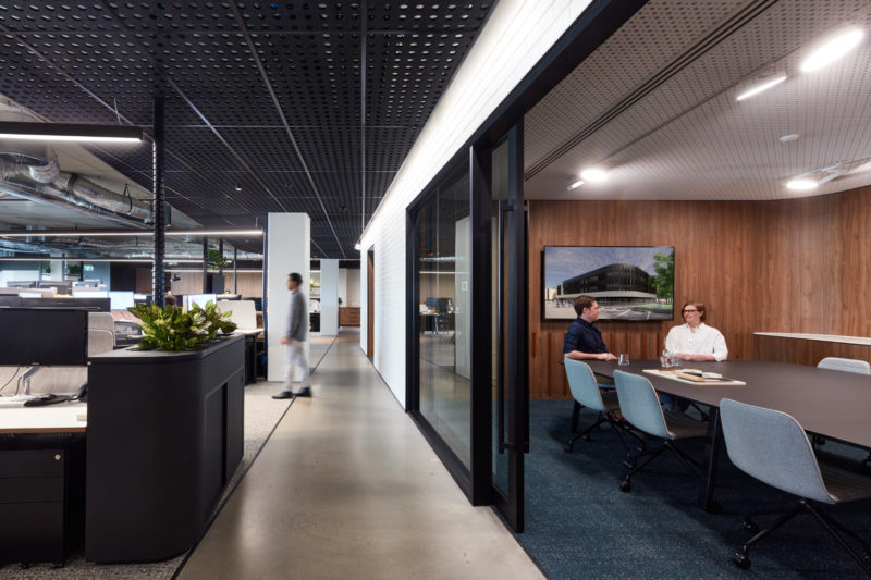 A Look Inside DesignInc's New Adelaide Office