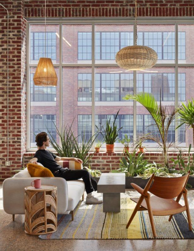 Fallon & Sapient Offices – Minneapolis