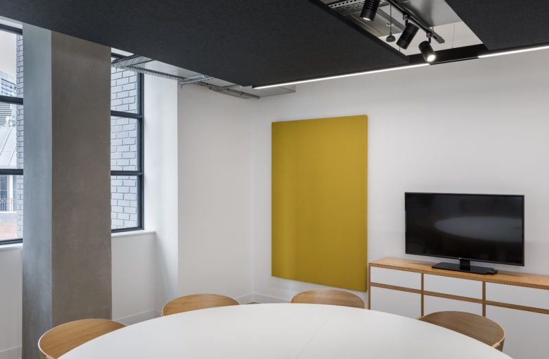A Tour Of MCCGLC's New London Office