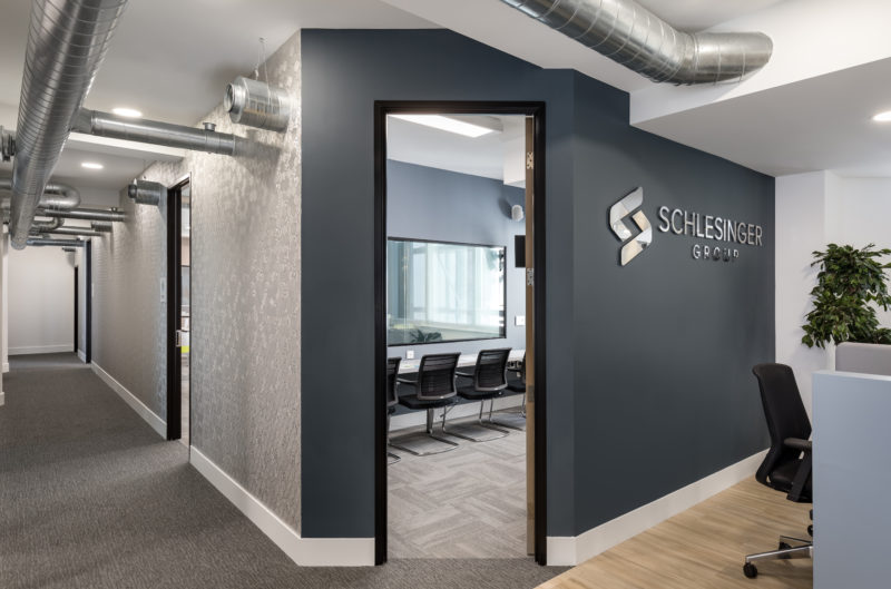 A Tour Of Schlesinger Group's New London Office