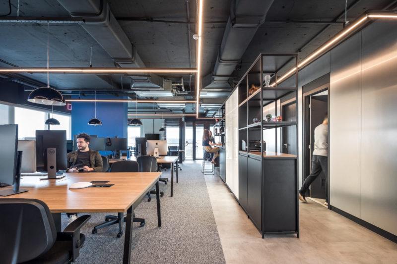 A Look Inside ShopB's New Curitiba Office