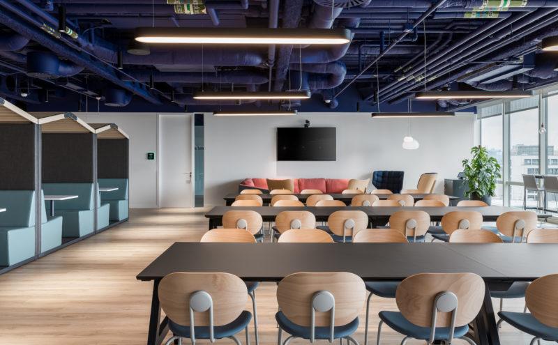 A Look Inside Trayport's New London Office